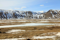 The Elk Refuge in March